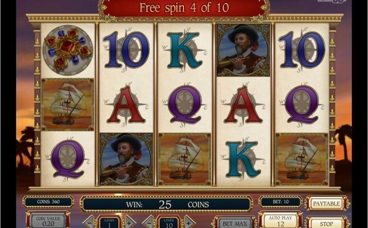 795% Signup Casino Bonus at Spin Palace Casino