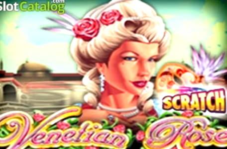 £495 Mobile freeroll slot tournament at Challenge Casino