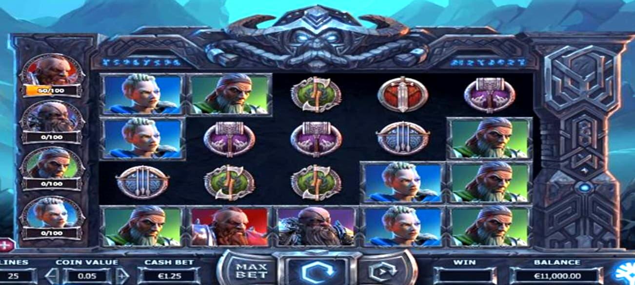 $400 No deposit casino bonus at Grand Mondial Casino