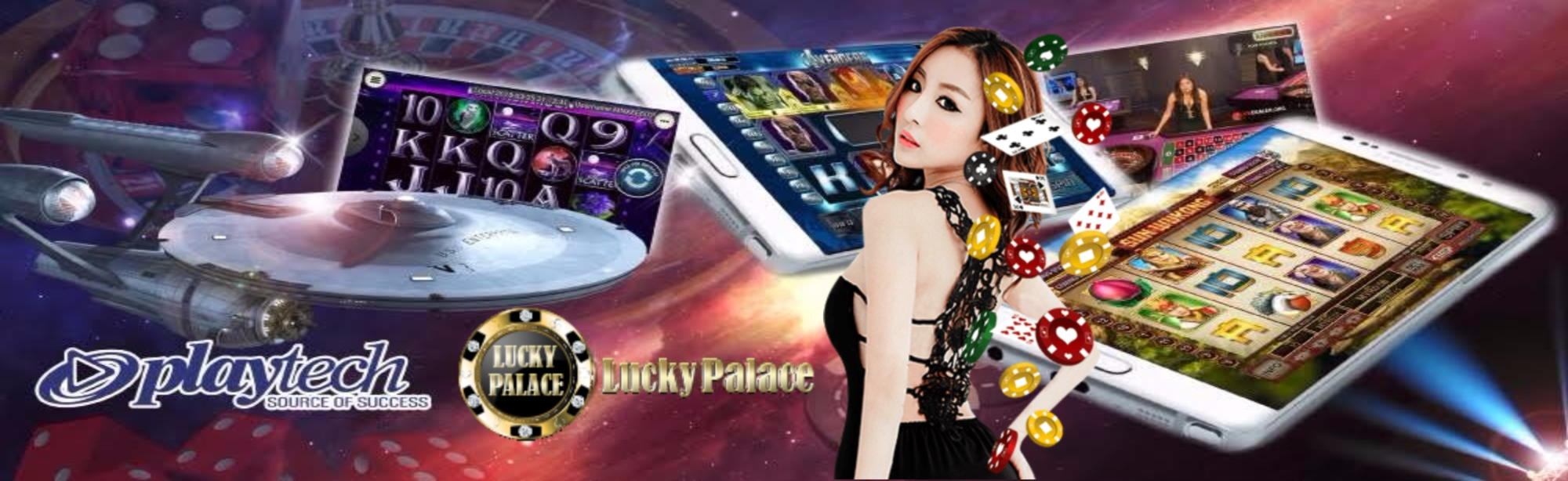 705% Welcome Bonus at Grand Mondial Casino