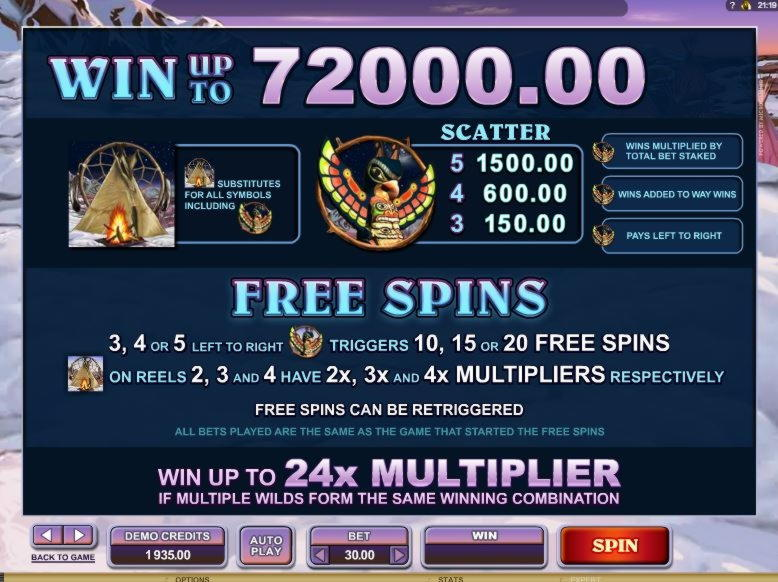 EURO 260 Casino Chip at Jackpot City Casino