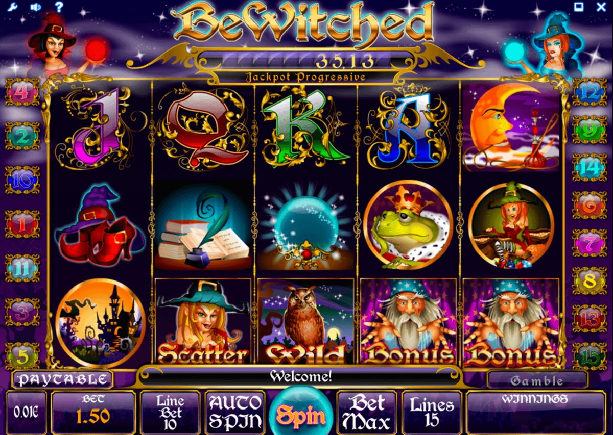 110 Free Spins no deposit at Casino Classic