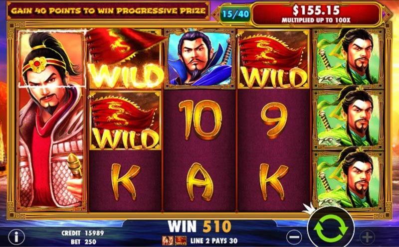$435 FREE Casino Chip at Nostalgia Casino