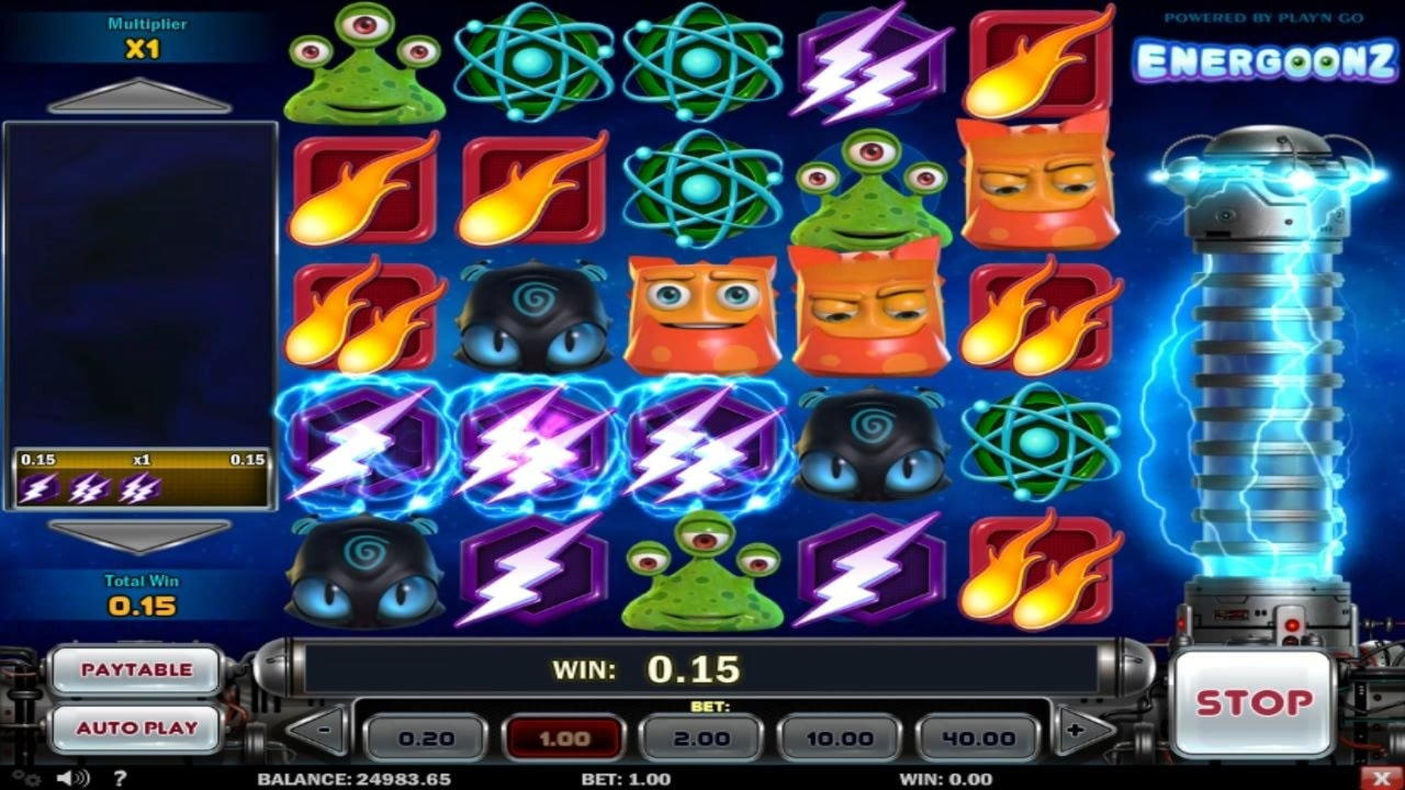 180 Free casino spins at Casino Action