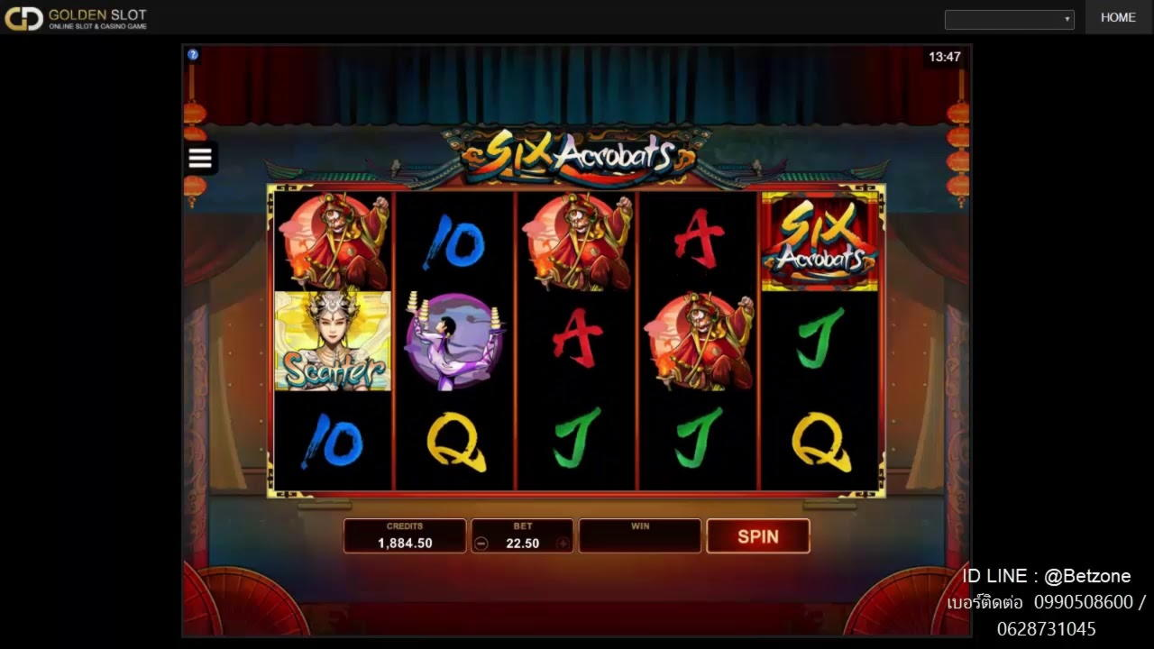 66 free casino spins at Lucky Nugget Casino