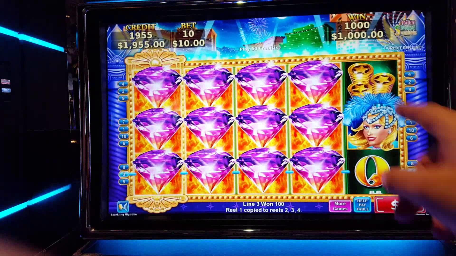 EUR 115 Casino Chip at Quatro Casino