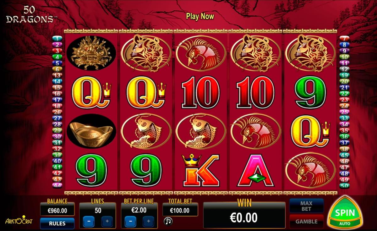 €700 Casino Tournament at Zodiac Casino