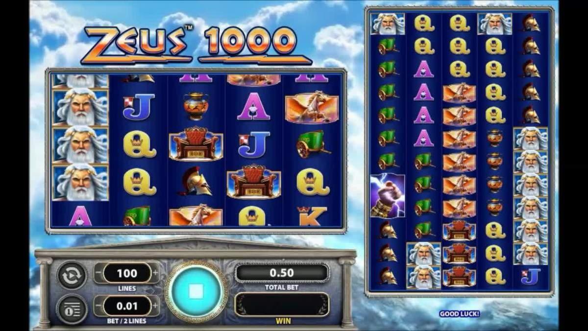 495% Match bonus casino at Mrgreen Casino