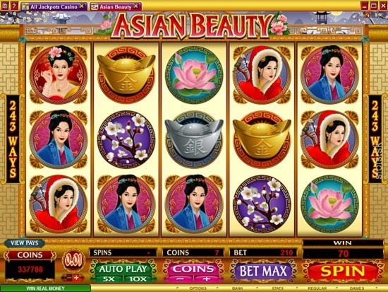 165 Free spins at Grand Mondial Casino
