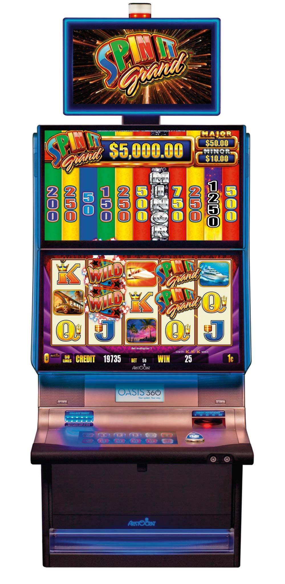 EUR 435 Online Casino Tournament at Big Cash Casino