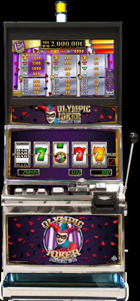 10 Trial Spins at All Slots Casino