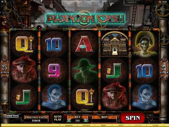 10 free spins no deposit at All Slots Casino