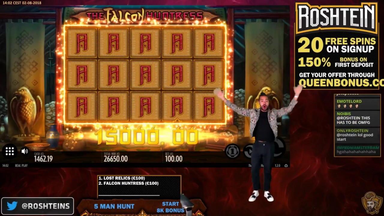 480% Match bonus at Casino Action