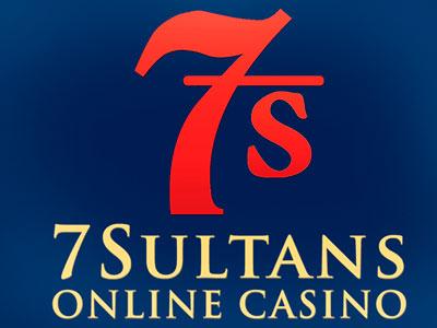 Скриншот 7 Sultans Casino