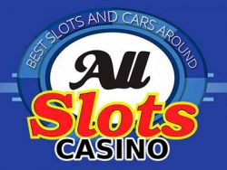 EUR 505 Daily freeroll slot tournament at All Slots Casino