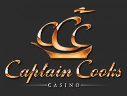 Captain Cooks Casino Log In