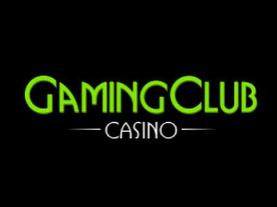 Gaming Club Casino-skjermbilde