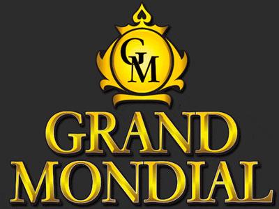 Grand Mondial Casino screenshot