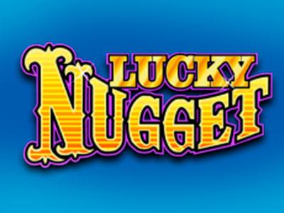Lucky Nugget Casino screenshot