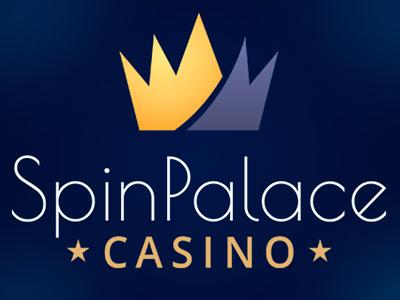 Captură de ecran Spin Palace Casino