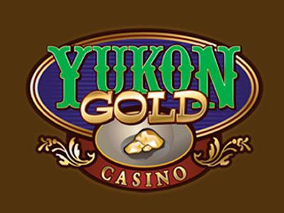 Yukon Gold Casino képernyőkép