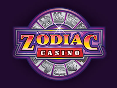 Screenshot di Zodiac Casino