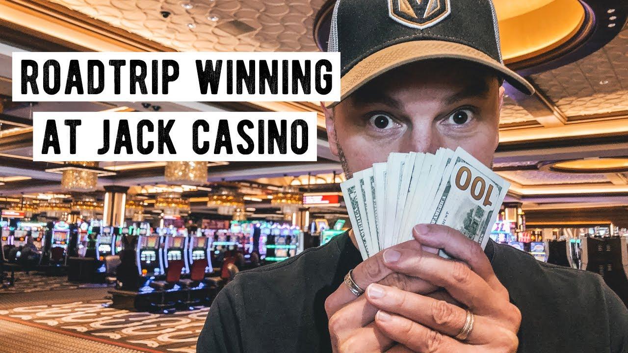 Roadtrip to JACK Casino and WINNING! Gambling tips + preparing for VEGAS!