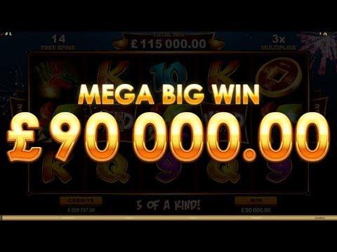 HUGE WIN STREAMERS / CASINO BIG WIN / ONLINE SLOTS BIG WINS
